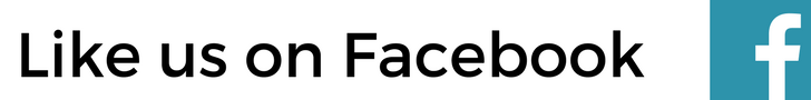 Facebook icon with the words Like us on Facebook